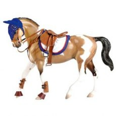Breyer English Riding Accessory Set