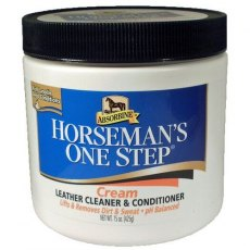 Horseman's One Step Cream