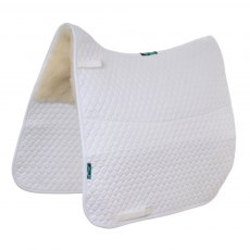 Griffin Nuumed HiWither Half Wool Saddlepad SALE