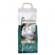 Fancy Feeds Grower Pellets