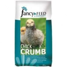 Fancy Feeds Chick Crumb