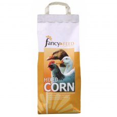 Fancy Feeds Mixed Corn
