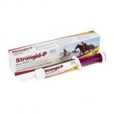 Strongid-P Wormer