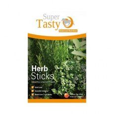 Super Tasty Herb Sticks