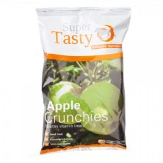 Super Tasty Apple Crunchies