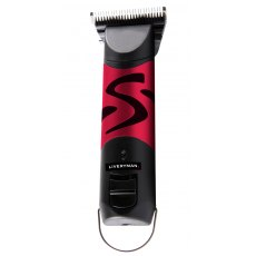 Liveryman Harmony Plus Mains Rechargeable Clipper With 2 Blades