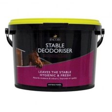 Lincoln Stable Deodriser