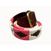 "Pampeano Pampa Polo Belt ""Bonita"""