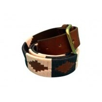 "Pampeano Pampa Polo Belt ""Hermoso"""