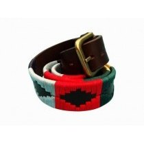 "Pampeano Pampa Polo Belt ""Multi"""