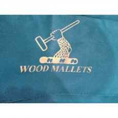 George Wood Mallet / Stick Bag