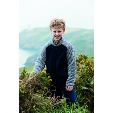 Horseware Reversible Kids Fleece