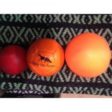 Tally Ho Farm Arena Polo Balls (Match Legal)