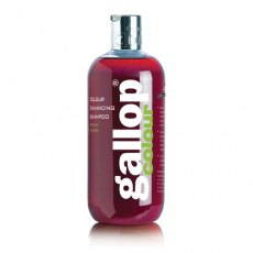 Gallop Colour Enhancing Shampoo