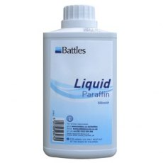 Battles Liquid Paraffin