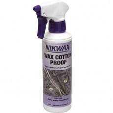 NIKWAX Wax Cotton Proof