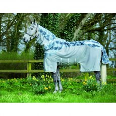 Horseware Amigo Three in One Vamoose With New Disc Front Closure