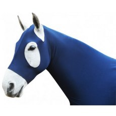 IV Horse Stretch Head & Neck Cover