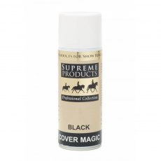 Supreme Products Cover Magic Black
