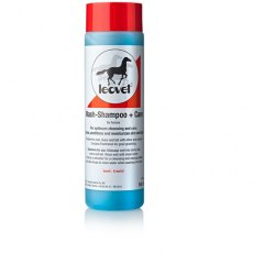 Leovet - Wash - Shampoo + Care