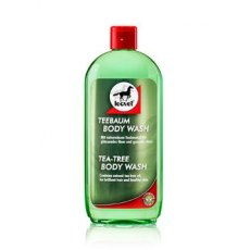 Leovet - Tea Tree Shampoo