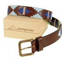 "Pampeano Pampa Polo Belt ""Rio"""