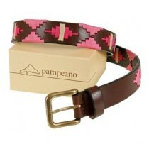 "Pampeano Pampa Polo Belt ""Aurora"""
