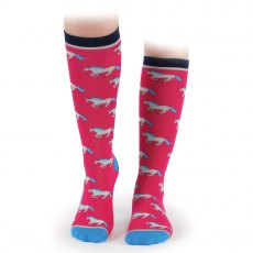 Shires Ladies Everday Socks