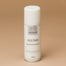 Alunic Aluminium Spray
