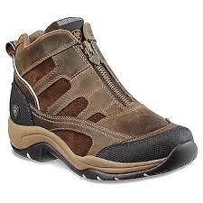 Ariat Terrain Zip H2O - Ladies