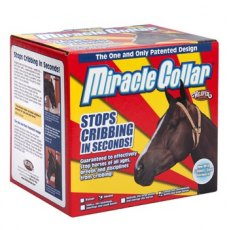 Miracle Anti-Cribbing Collar