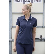 Toggi Misty Ladies Technical Polo