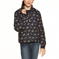 Ariat Laurel Girl's Jacket