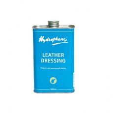 Hydrophane Leather Dressing