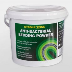 Stable Zone Antibacterial Bedding Powder