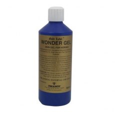 Gold Label Wonder Gel