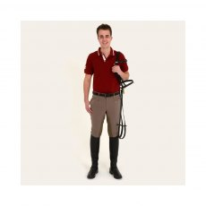 Rugged Horse Men's Mushroom Breeches M1