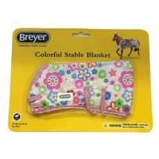 Breyer Colourful Stable Blanket