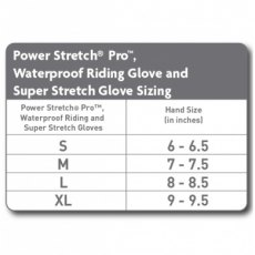 Woof Wear Super Stretch Neo Glove