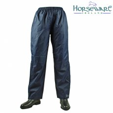 Horseware Boyne Mesh Lined Waterproof Trousers