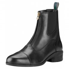 Ariat Heritage IV Zip Paddock Boot - Ladies