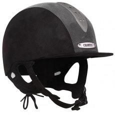 Champion Junior X Air Plus Riding Hat