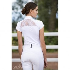 Horseware Ladies Competition Shirt
