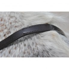 Ascot Polo Plain Reins Stitched