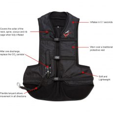 Point 2 Air Jacket Childs Pro Air