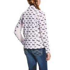 Ariat Girl's Sunstopper Top