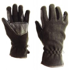 Dublin Polar Fleece Riding Gloves