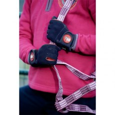 Toggi Children's Colourful Riding Gloves