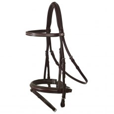 Schockemohle Stockholm-S Bridle