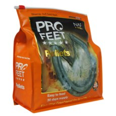 NAF Pro Feet Five Star Pellets